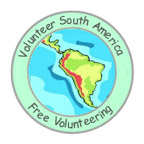 Volunteer South America