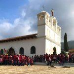 Escuela Melchor Ocampo, Zinacantan