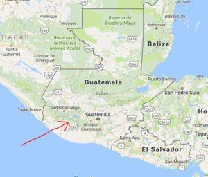 Zinacantan Chiapas